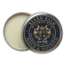 H&R Beard Balm - What's Your Chic