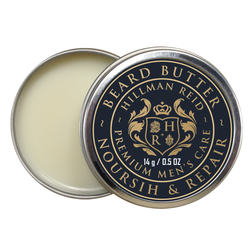 H&R Beard Butter - What's Your Chic