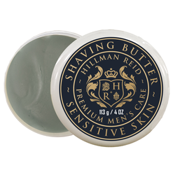 H&R Shaving Butter - What's Your Chic