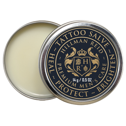 H&R Tattoo Salve - What's Your Chic