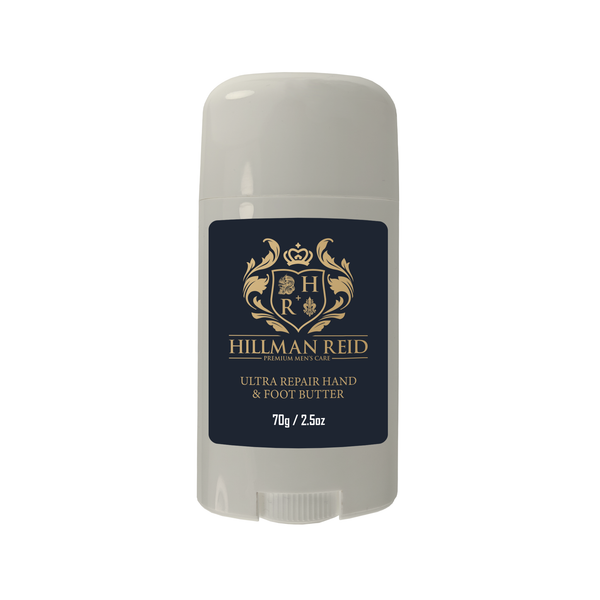 H&R Ultra Repair Hand and Foot Butter - What's Your Chic