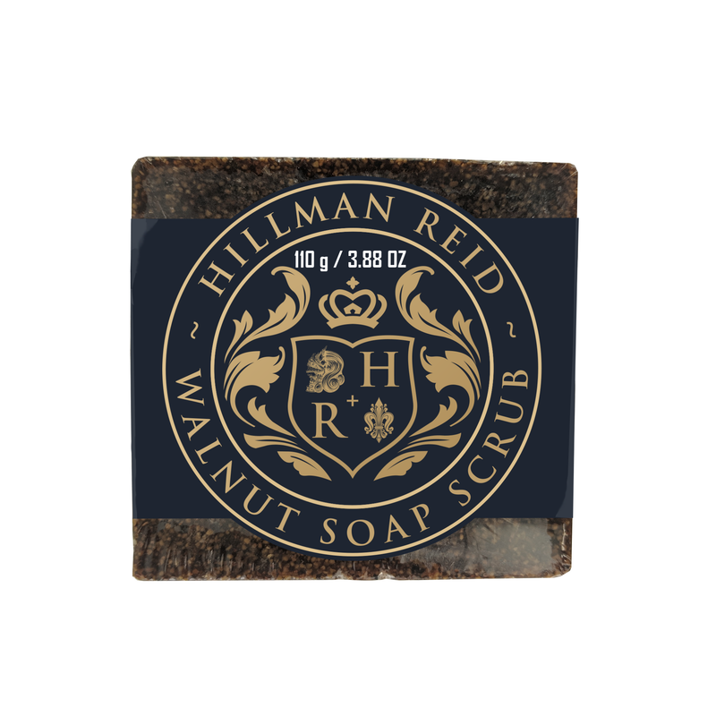 H&R Walnut Scrub - What's Your Chic