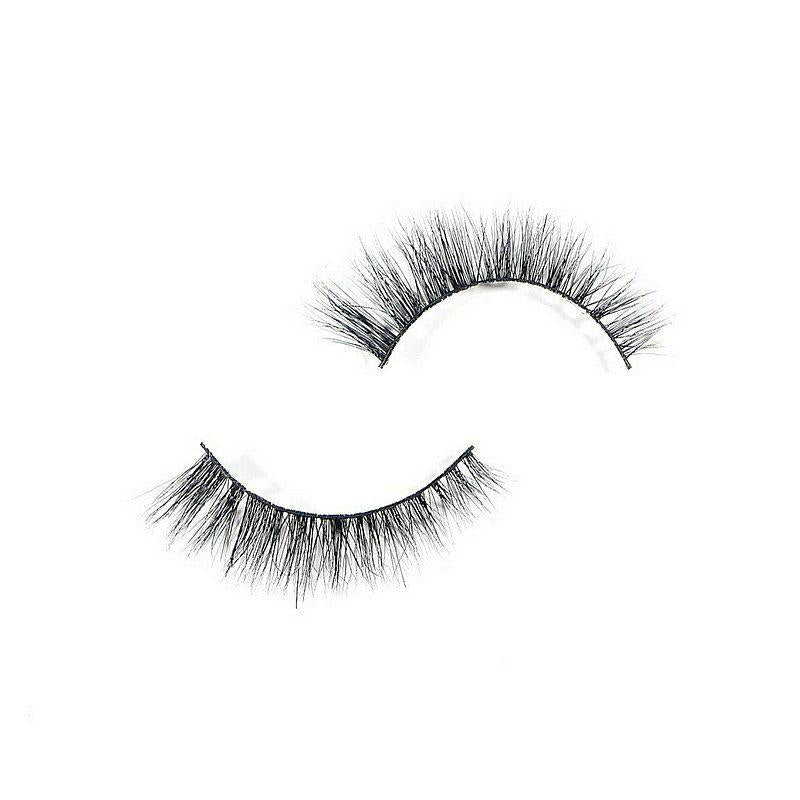 Berlin 3D Mink Lashes - What's Your Chic