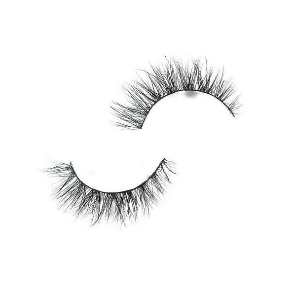 New York 3D Mink Lashes - What's Your Chic