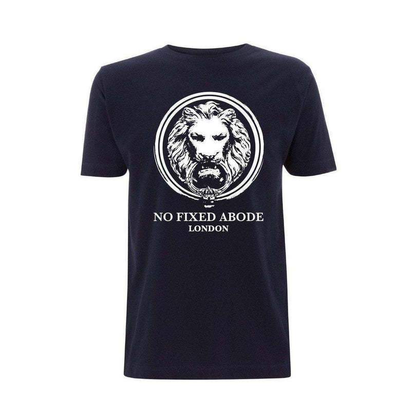 Mens Classic Fit Lion T-shirt - What's Your Chic