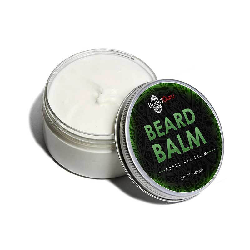 Apple Blossom Beard Balm - What's Your Chic