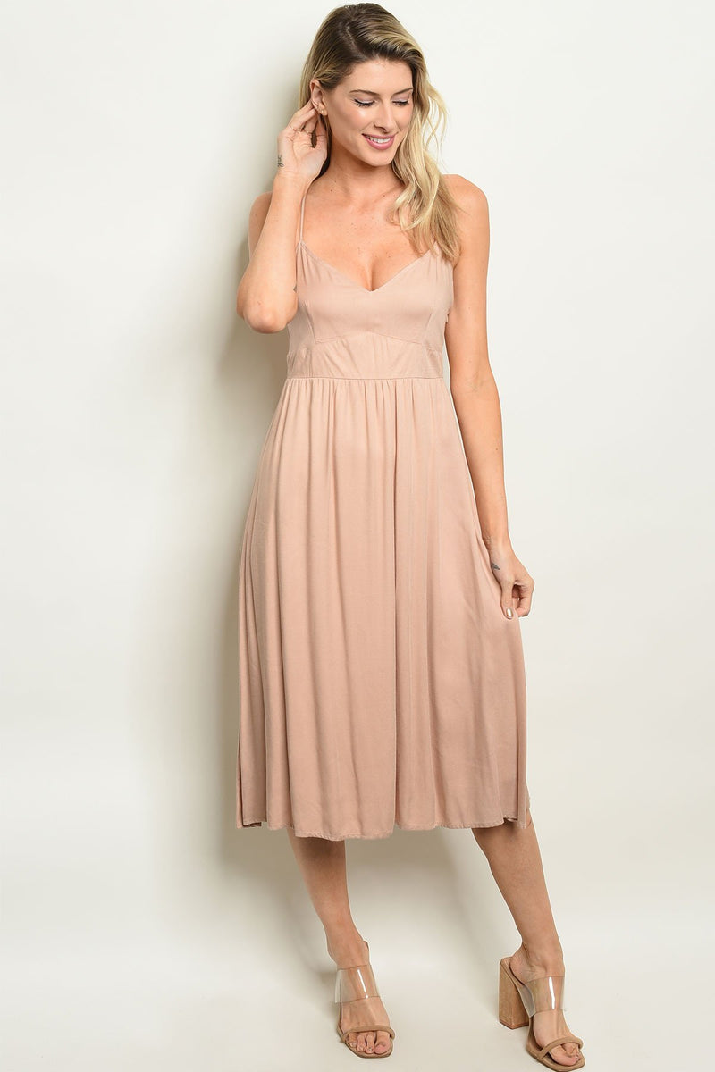 Sweetheart dress - What's Your Chic