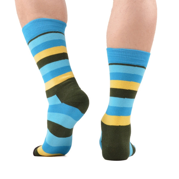 Classic crew socks / 12 pair - What's Your Chic