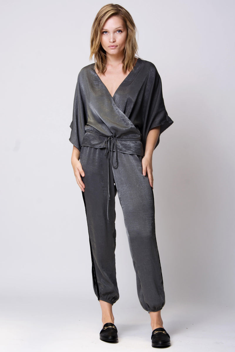 Moscow pant - Wanderlux - What's Your Chic