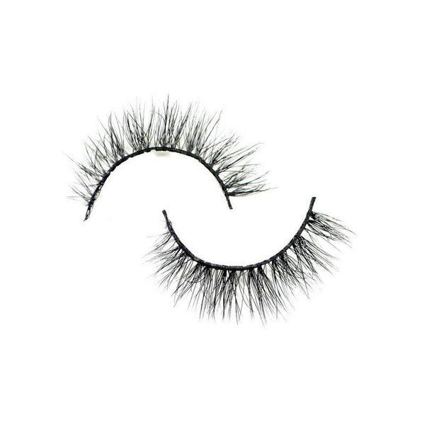 Claire 3D Mink Lashes - What's Your Chic
