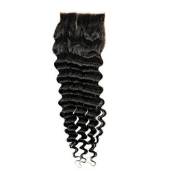 Brazilian Deep Wave Closure - What's Your Chic