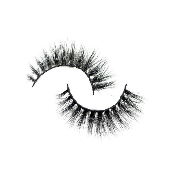 Amelia 3D Mink Lashes - What's Your Chic