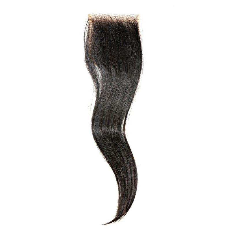 Vietnamese Straight Closure - What's Your Chic