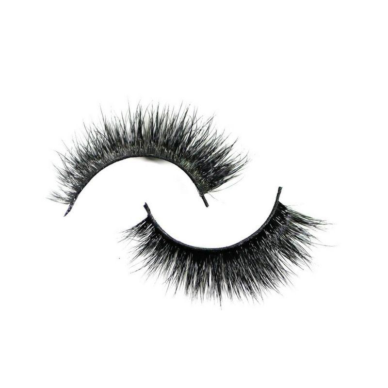 Jane 3D Mink Lashes - What's Your Chic