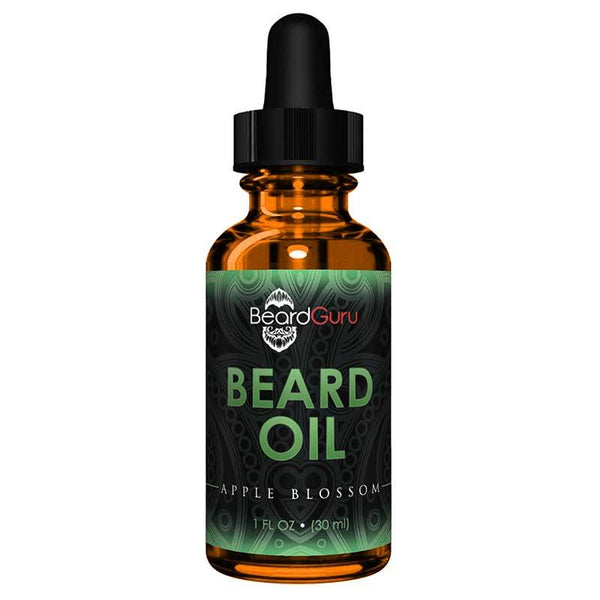 Apple Blossom Beard Oil - What's Your Chic