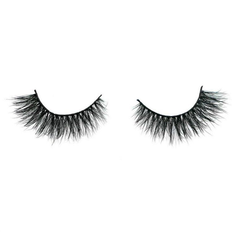 Lola 3D Mink Lashes - What's Your Chic