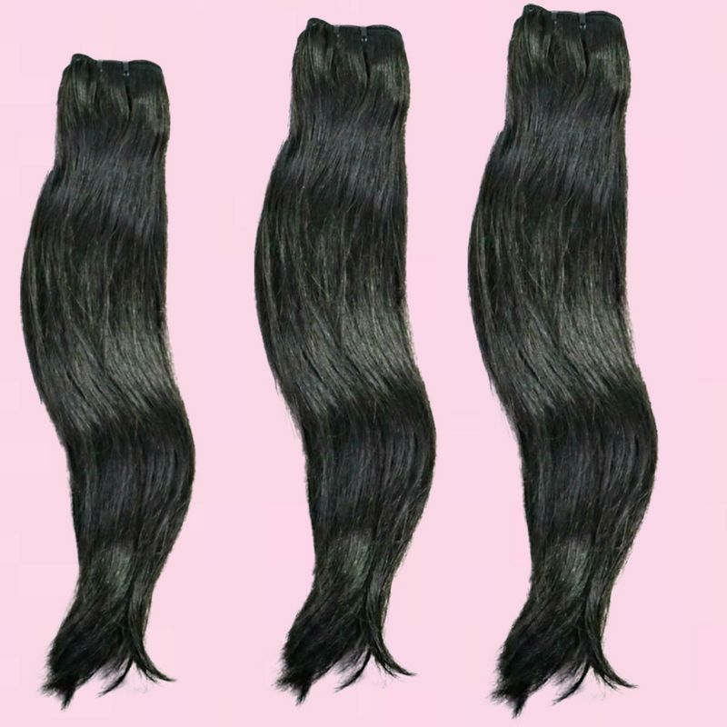 Vietnamese Silky Straight Bundle Deals - What's Your Chic