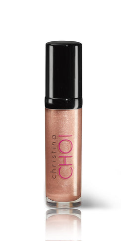 On Vacay luxury gloss by Christina Choi cosmetics - What's Your Chic