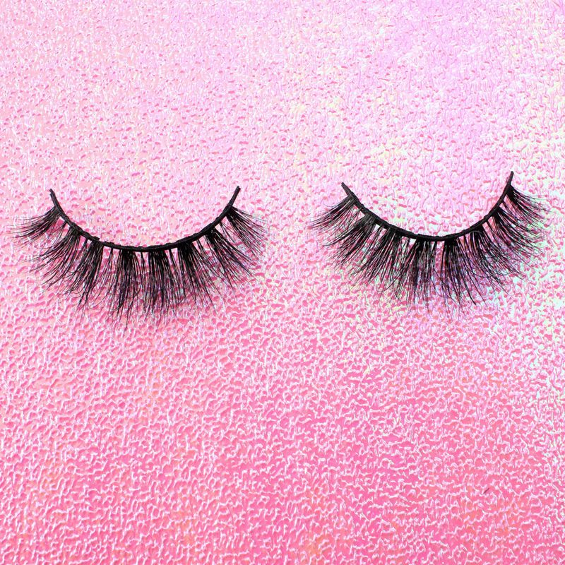 Alice 3D Mink Lashes - What's Your Chic