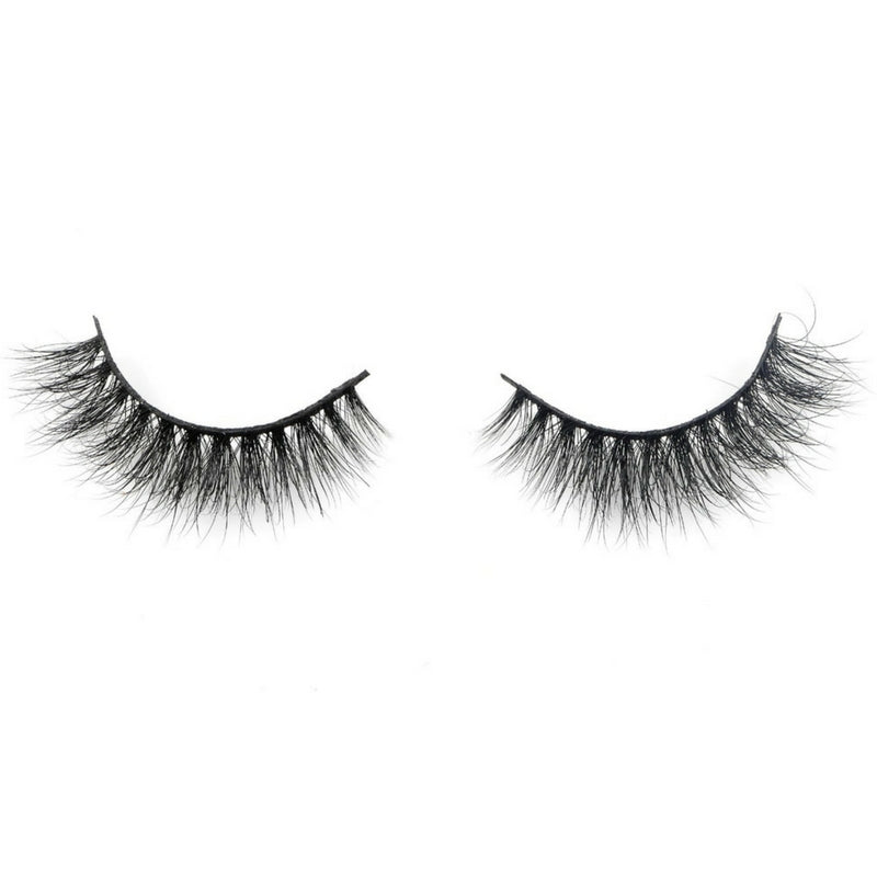 Ella 3D Mink Lashes - What's Your Chic