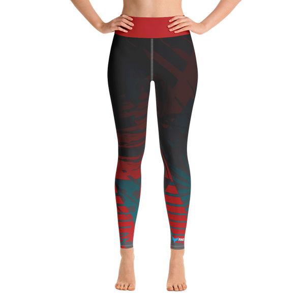 Women's Active Comfort Sport Nadine Leggings - What's Your Chic