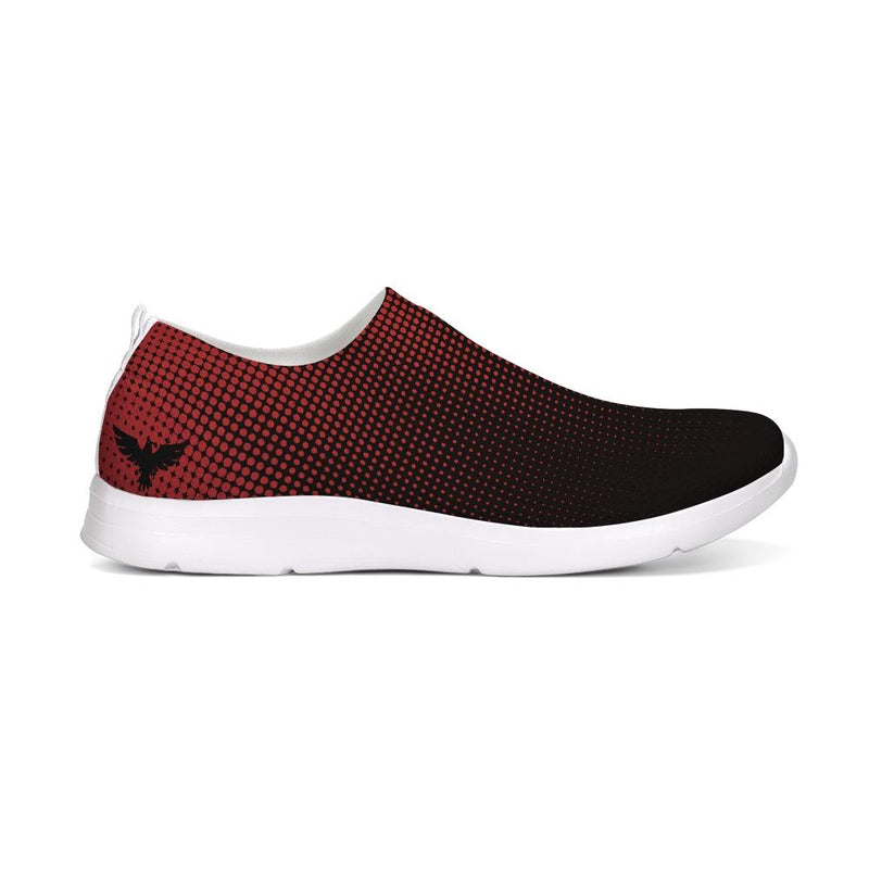 FYC Athletic Lightweight Hyper Drive Flyknit Slip-On Shoes (men's and women's sizing) - What's Your Chic