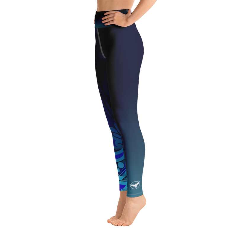 Women's Active Comfort Sport Naomi Leggings - What's Your Chic