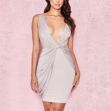 Twilight cocktail dress - What's Your Chic