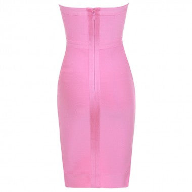 Nutra bandage dress - What's Your Chic