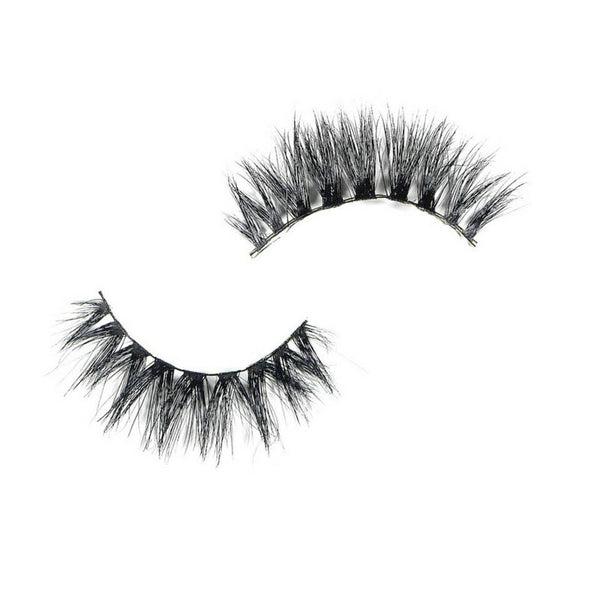 Dubai 3D Mink Lashes - What's Your Chic