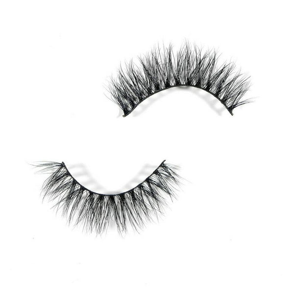 Vegas 3D Mink Lashes - What's Your Chic