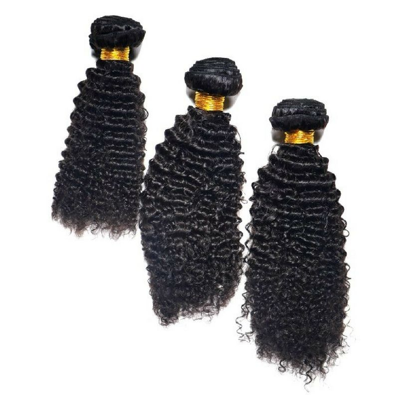 Brazilian Afro Kinky Bundle Deals - What's Your Chic
