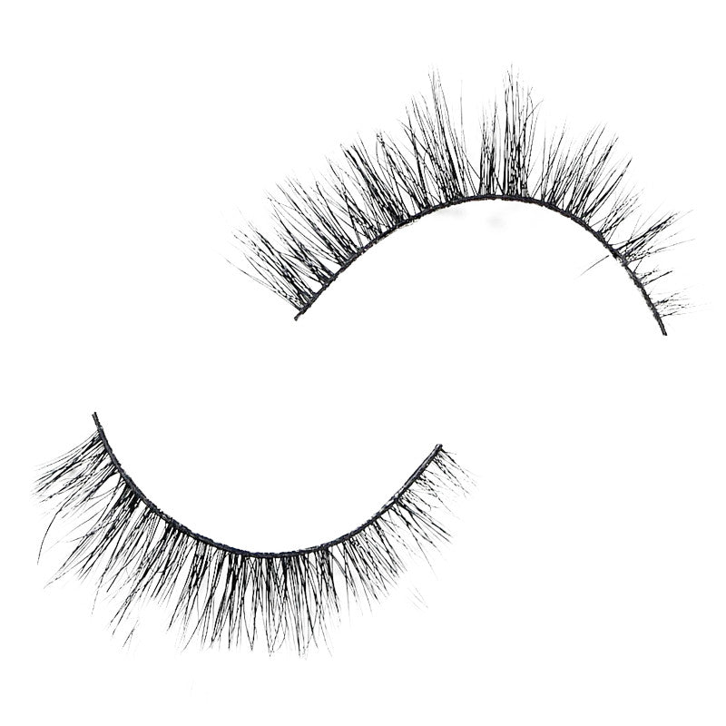 Milan 3D Mink Lashes - What's Your Chic