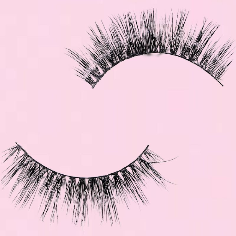 Atlanta 3D Mink Lashes - What's Your Chic