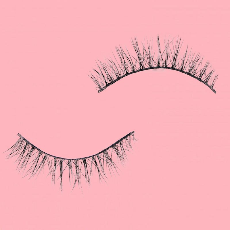 Toronto 3D Mink Lashes - What's Your Chic