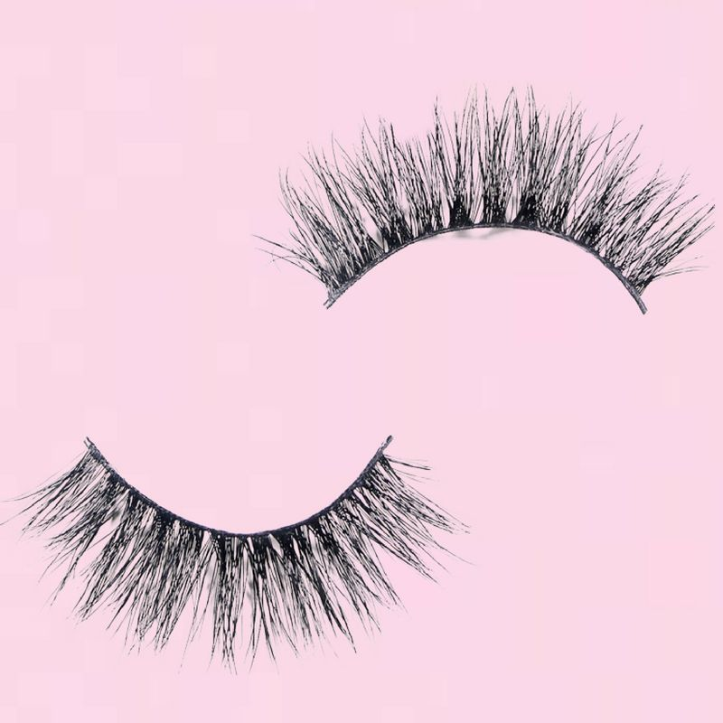 Bangkok 3D Mink Lashes - What's Your Chic