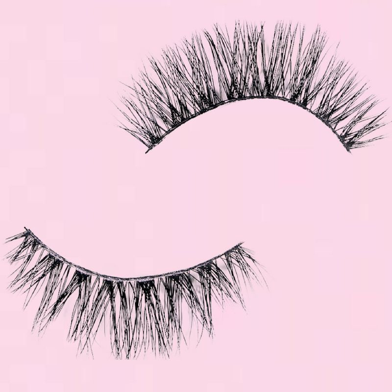 Shanghai 3D Mink Lashes - What's Your Chic