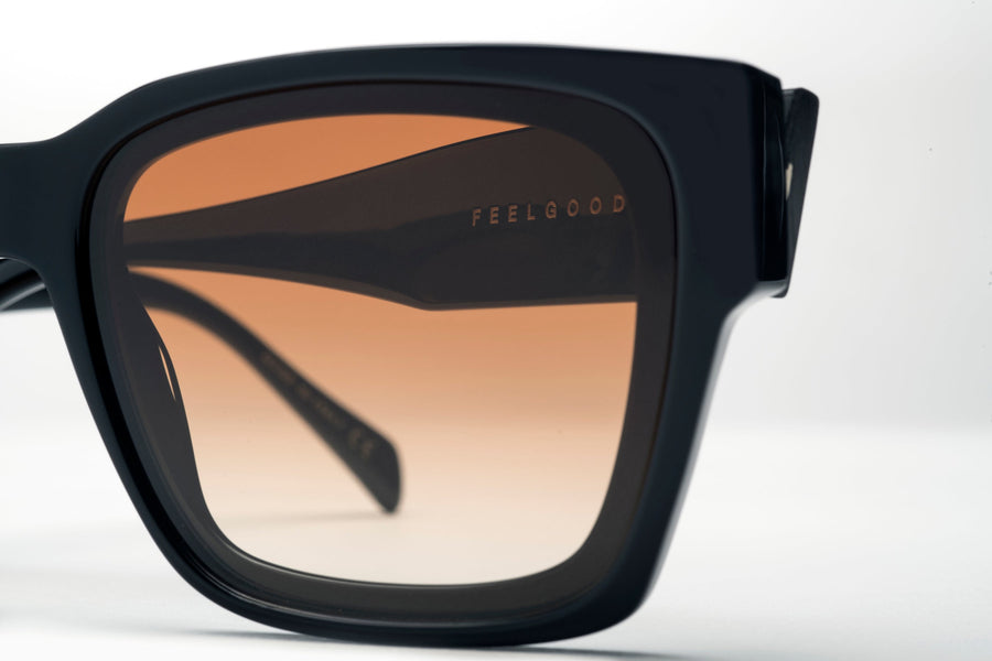FEELGOOD Black | Amber