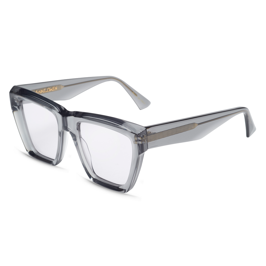 Grey Shadow TRENDKILL Frames, Photocromatic Lens