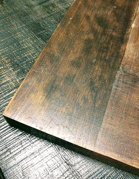 Exterior Wood Finishes in the Desert – Finisher's Warehouse