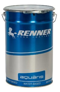 Renner  Waterbased High Solids Poly Topcoat