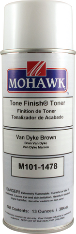 Tone Finish Toners (M101-xxxx)