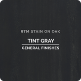 General Finishes Waterbased RTM Stains
