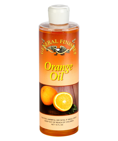 General Finishes Orange Oil Furniture Polish