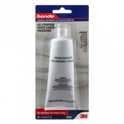 Bondo All-Purpose Cream Hardener