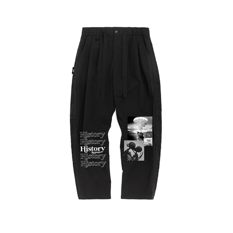 PRE-SALE: History Repeats Trousers