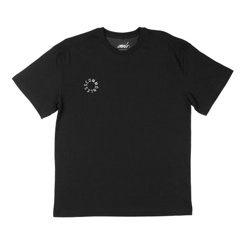 CMNLS Drop Shoulder Tee