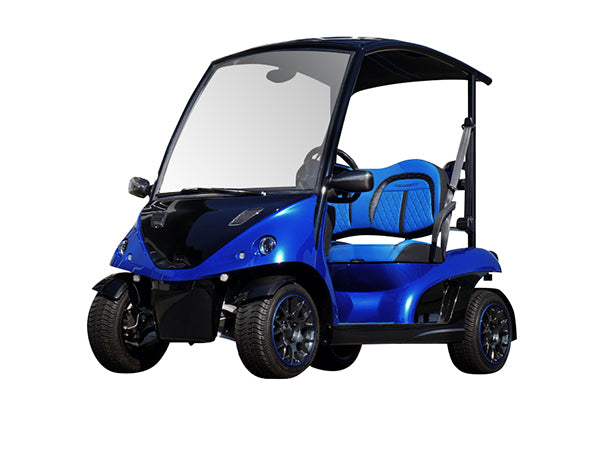 Garia Mansory Customization (2-seater)