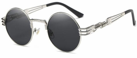 Notorious Sunglasses (Silver)