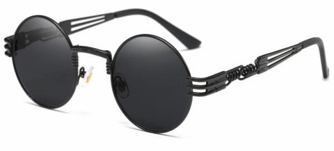 Notorious Sunglasses (Black)